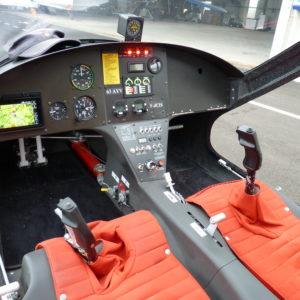 Initiation au pilotage autogire 45 min