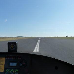 Initiation pilotage autogire 90 min